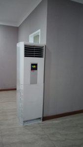 Berapa harga Sewa AC standing 5pk 1 unit