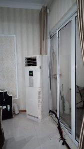 Sewa rental AC